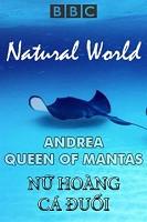Nữ Hoàng Cá Đuối