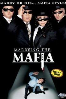 Cưới Nhầm Mafia