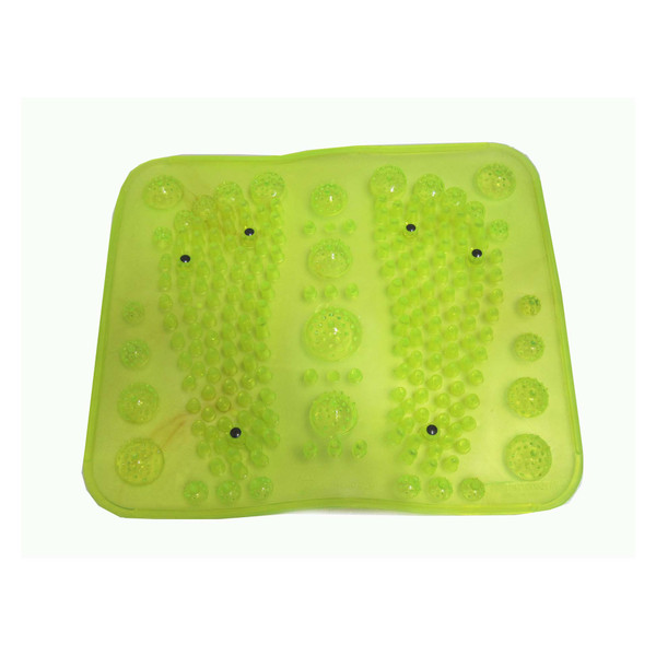 Magnetic Foot Acupressure Mat Sole Stimulation Massage Pad