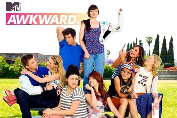 Awkward Season 1 (2011)