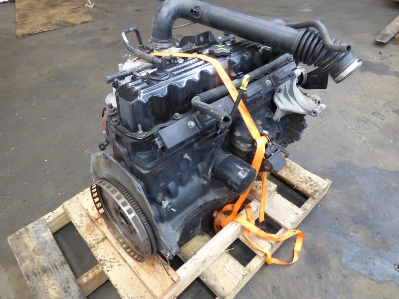 05 06 jeep wrangler tj 4 0l 6cyl engine motor 101k tested warranty a. Black Bedroom Furniture Sets. Home Design Ideas