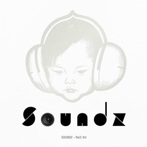 Ra.D - 3rd Album 'Soundz'