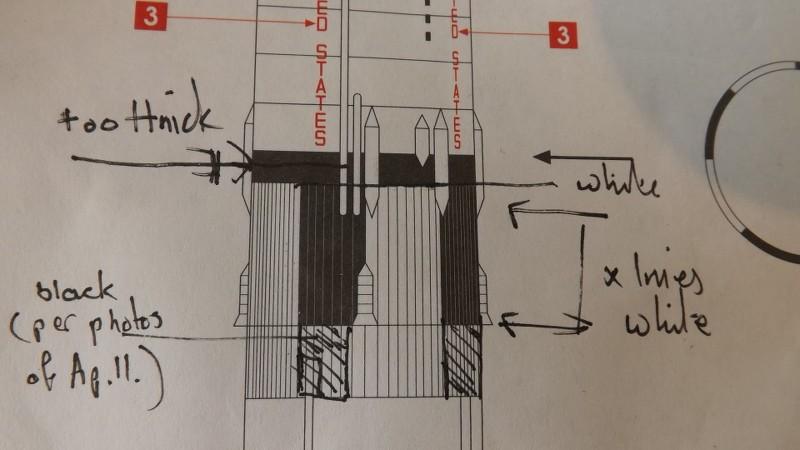 airfix saturn v instructions