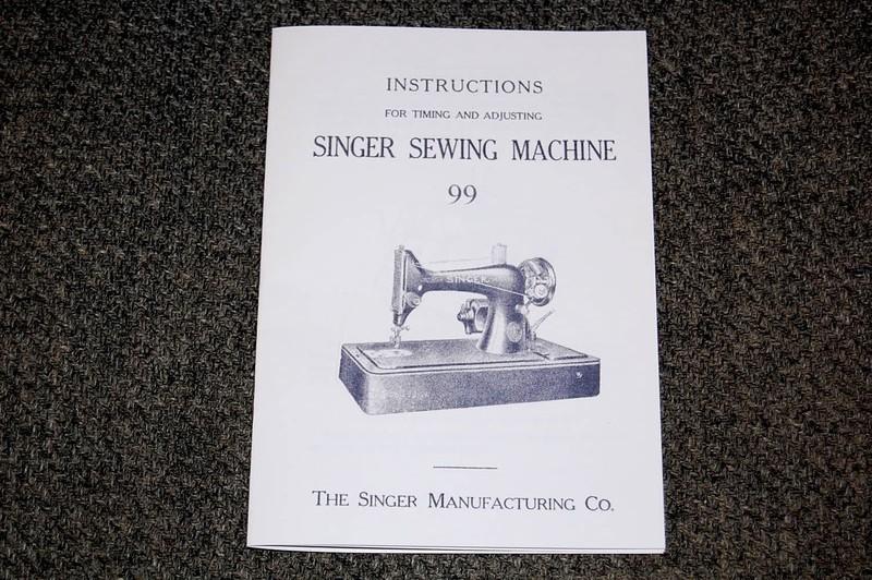standard timing model machine