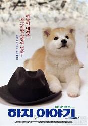 Chú Chó Hachikô