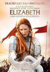 Nữ Hoàng Elizabeth: Thời Đại H...