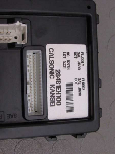 06 infiniti m35 m45 bcm body control module 284b1 eh100 m35 m45 bcm body control module 284b1 eh100 multiplexer fuse panel06 infiniti m35 m45 bcm body control module 284b1 eh100 multiplexer fuse panel