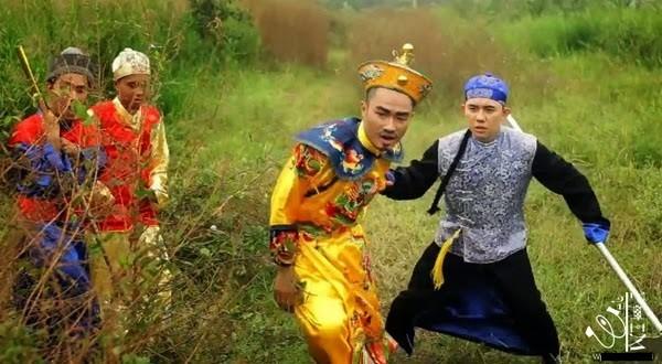 Chầu Hoan Cua Chống (2014)