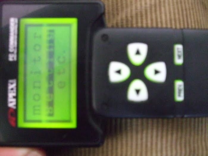 Apexi power FC FCC NT Commander S13 S14 S13 R32 R33 R34 GC8D