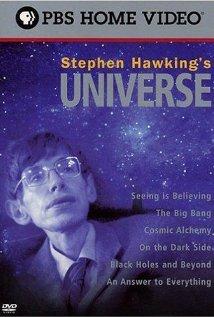 Khám Phá Vũ Trụ - Stephen Hawking