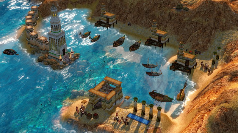 Age Of Mythology Full Tek Link indir
