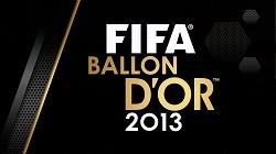 Lễ Trao Giải Quả Bóng Vàng FIFA