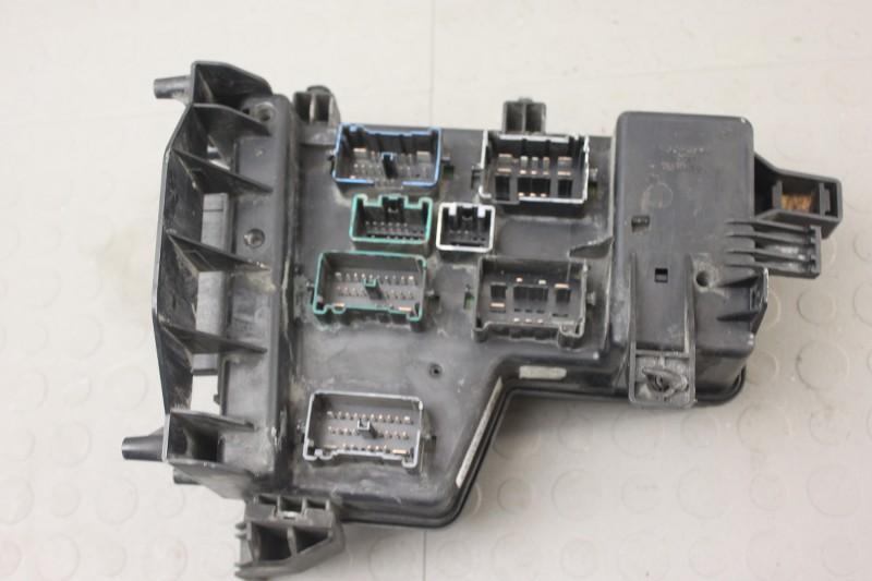 Dodge ram fuse panel autos post