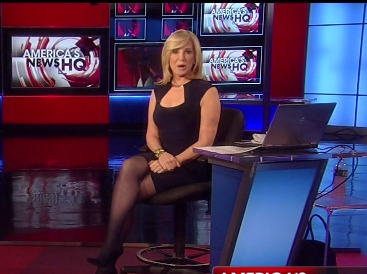 Jamie Colby The Women Of Tv News