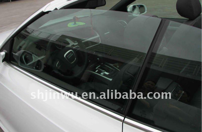 Pellicola vetri vetro nera nero oscurante finestra casa auto tuning 300 x 75 ebay - Tagliare vetro finestra ...