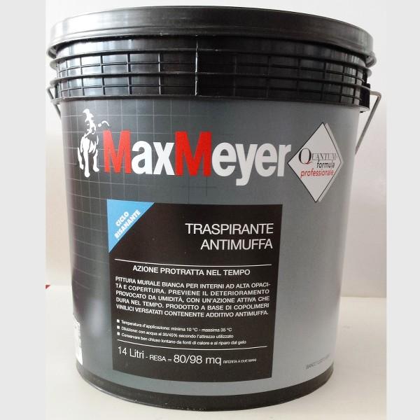 Pittura antimuffa tutte le offerte cascare a fagiolo - Migliore pittura lavabile per interni ...