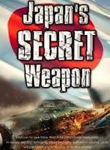 Vũ Khí Bí Mật Của Nhật Bản