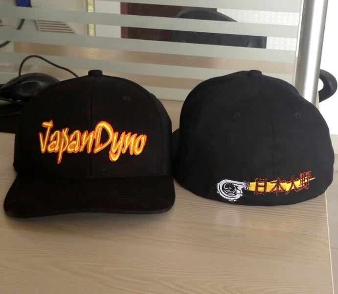 JapanDyno driftday Hat/Cap