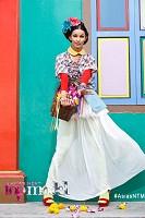 Siêu Mẫu Châu Á - Asia&#39s Next Top Model