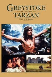 Vua khỉ Tarzan