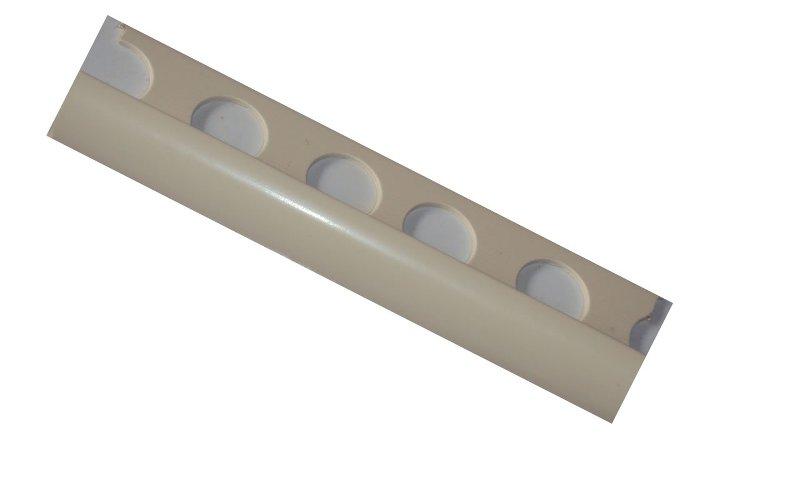 Profilo proteggi angolo jolly per piastrelle in pvc avano for Profilo jolly piastrelle