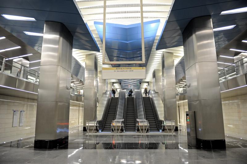 Строительство бизнес центров москва 21 фотография