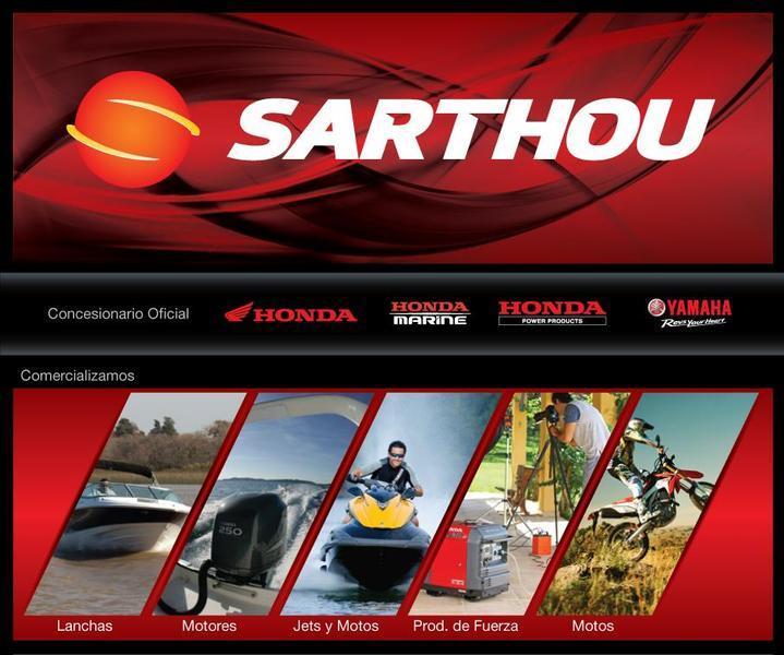 Logo Sarthou