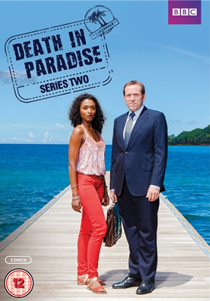 Death in Paradise – S04E07