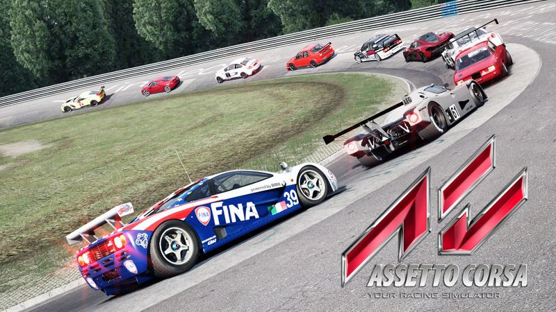 Assetto Corsa Dream Pack Dlc  n7thGear motorsport news sim racing news