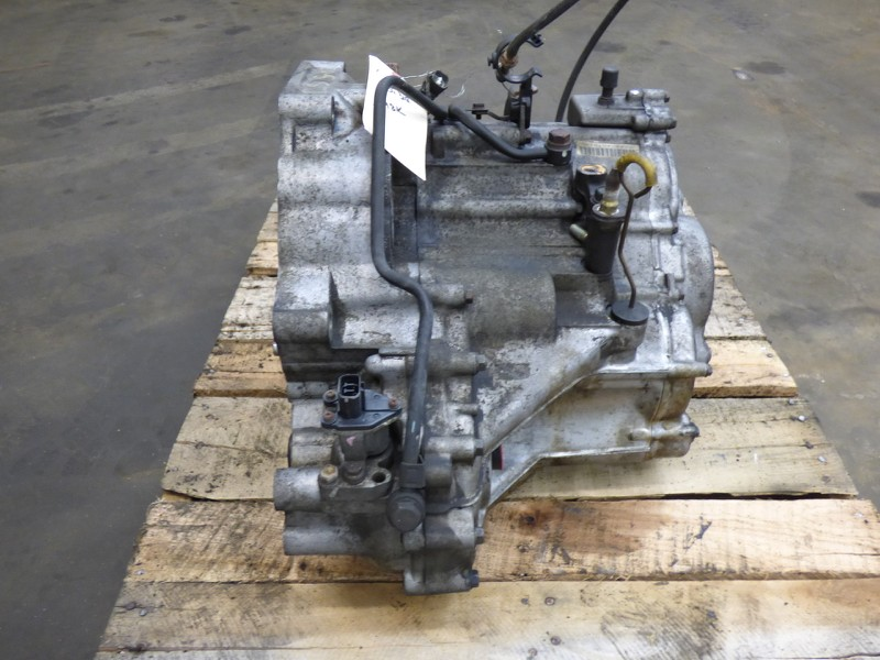 92 95 honda civic ex si del sol 1 6l automatic for Honda civic transmission cost