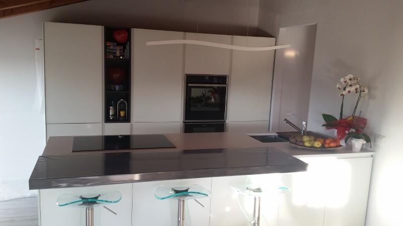 Forum cucina vetro bianco top dekton - Top cucina in vetro ...