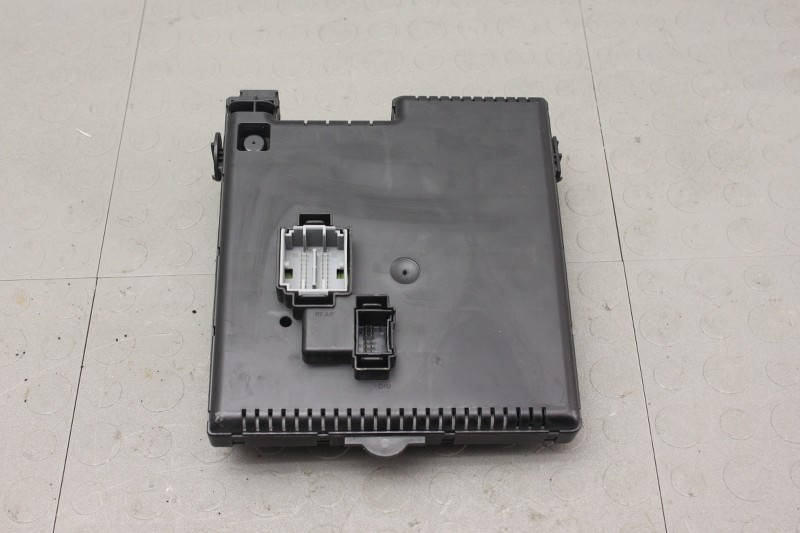 Fuse Box On Xc90 : Volvo xc v s bcm rem rear electronic module