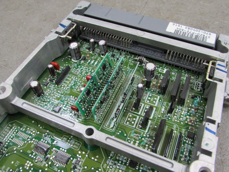 96-99 Acura Integra GSR B18C1 VTEC OBD2 ECU ECM Engine Computer ...