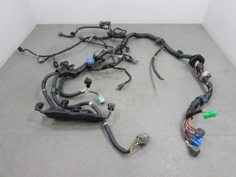 Obd2b Engine Harness