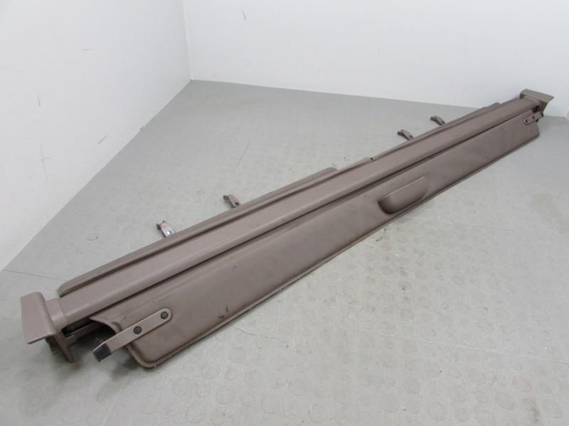 96 02 Toyota 4runner 4 Runner Retractable Rear Cargo Cover