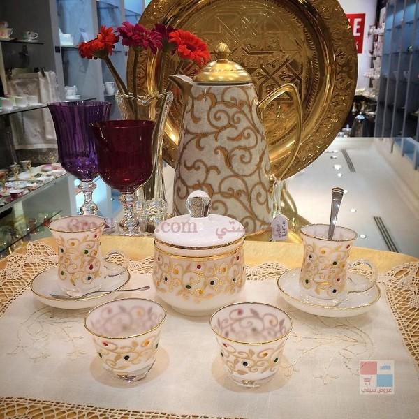 خصومات مذهلة لغاية ٦٠٪ لدى فنون المائدة في الرياض 2fXxXm.jpg