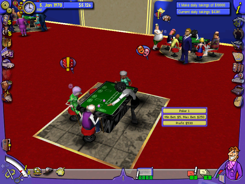 Amazoncom Hoyle Casino 2007  PC Video Games