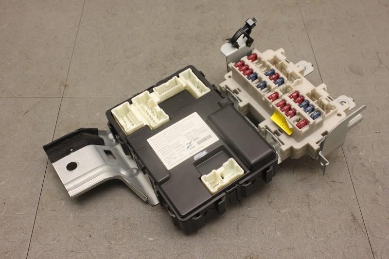 03 infiniti g35 bcm module multiplex fuse box 284b1 ac600 d ebay