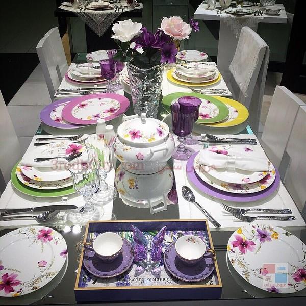خصومات مذهلة لغاية ٦٠٪ لدى فنون المائدة في الرياض j4gNmV.jpg