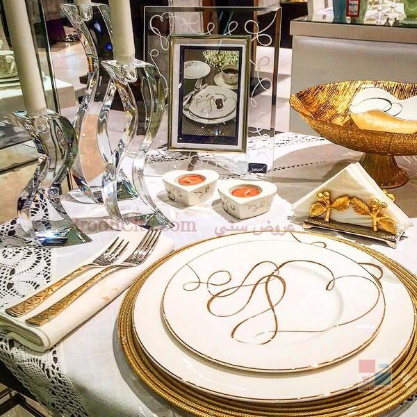 خصومات مذهلة لغاية ٦٠٪ لدى فنون المائدة في الرياض t8hhrZ.jpg