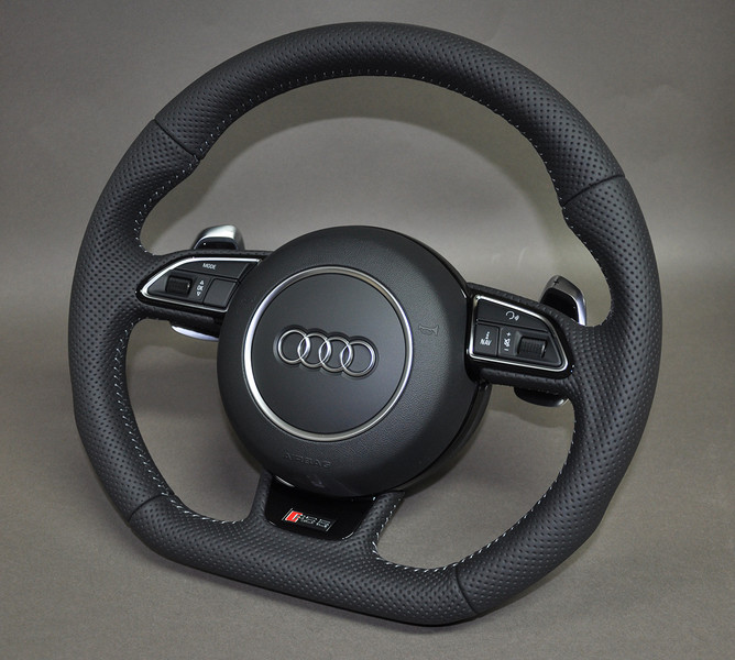Fs New 2014 Audi Rs5 A5 S5 Multi Function Steering