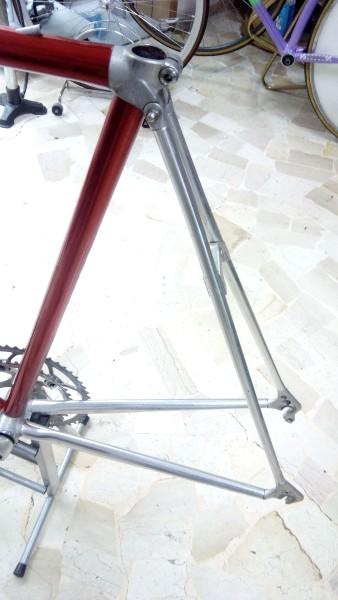 Telaio corsa vitus made in francia vintage vitus frame for Fenetre 55x55