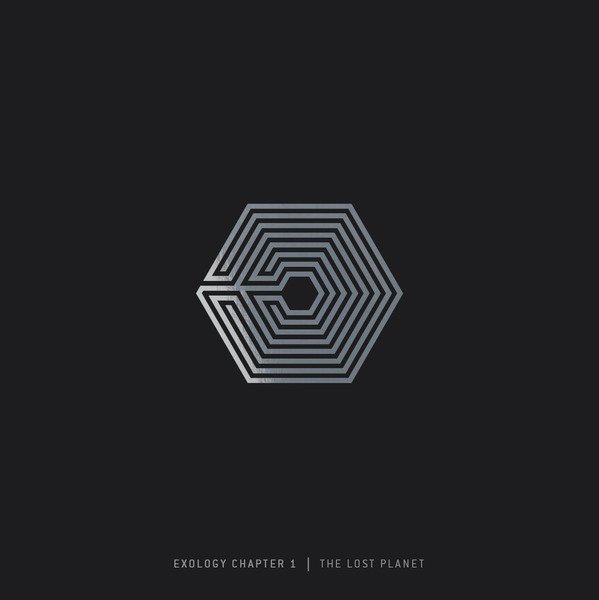 EXO - Exology (Chapter 1 : The Lost Planet) Alb�m // 29.12.2014