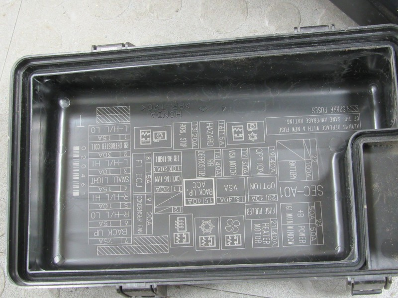 x3enIS tail lights out 2005 acura tsx accord (fuse diagram pics included 2012 acura tsx fuse box diagram at fashall.co