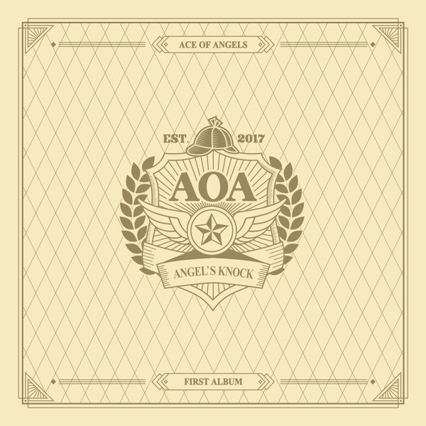 AOA - Angel's Knock (Full 1st Album) K2Ost free mp3 download korean song kpop kdrama ost lyric 320 kbps