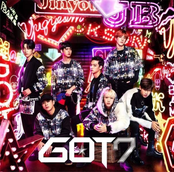 GOT7 - Hey Yah (Japanese Single) K2Ost free mp3 download korean song kpop kdrama ost lyric 320 kbps