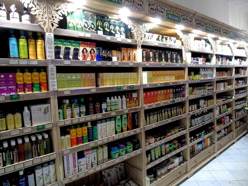 kosmetyki naturalne indyjskie