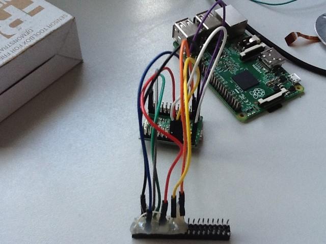FT2232H for JTAG on the Raspberry Pi 2 - Raspberry Pi Forums