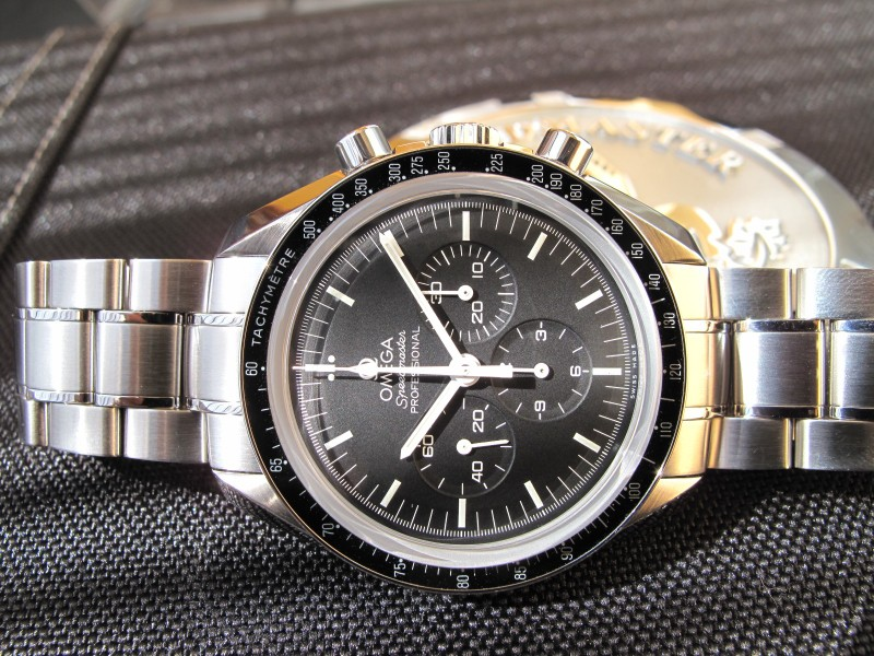 ... not affiliated with Omega in anyway.. All my watches comes from various  dealers in EU and all over the world. All my items are guaranteed authentic  and ...