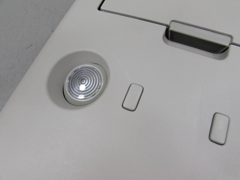 04 07 nissan titan rear seat overhead console audio radio controls grey gray c ebay